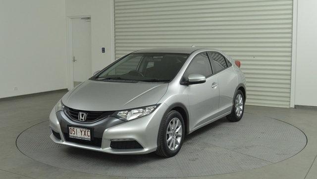 Used Honda Civic VTi-S, Narellan, 2013 Honda Civic VTi-S Hatchback