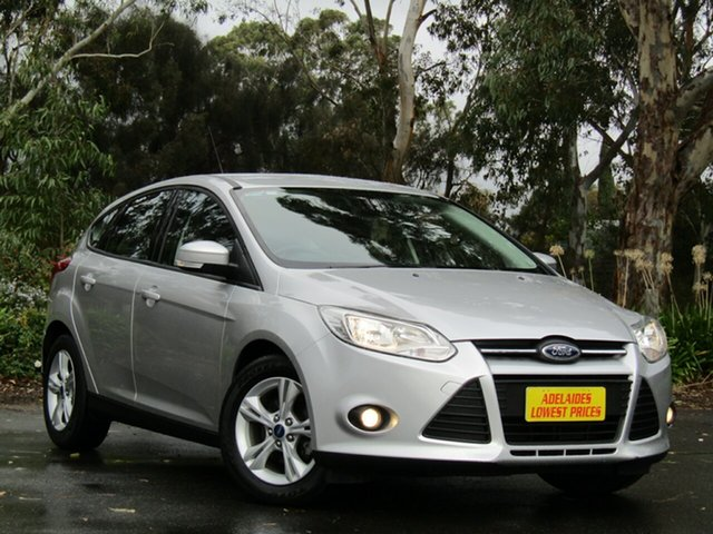 Used Ford Focus Trend PwrShift, Enfield, 2014 Ford Focus Trend PwrShift Hatchback