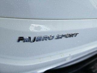 2016 Mitsubishi Pajero Sport Exceed (4x4) 7 Seat Wagon.