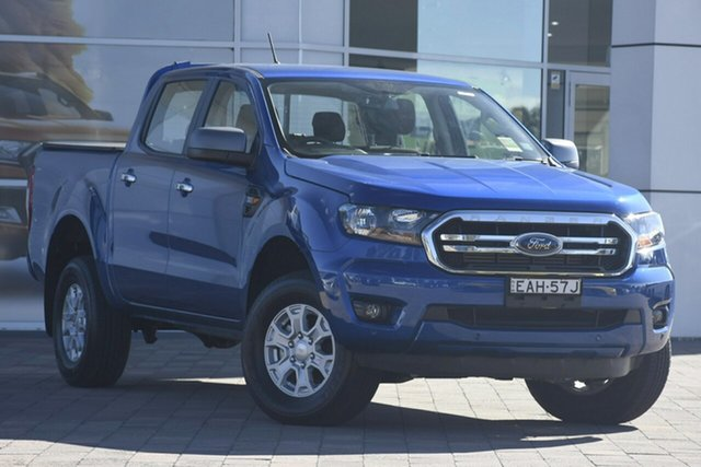 Used Ford Ranger XLS Pick-up Double Cab, Narellan, 2018 Ford Ranger XLS Pick-up Double Cab Utility