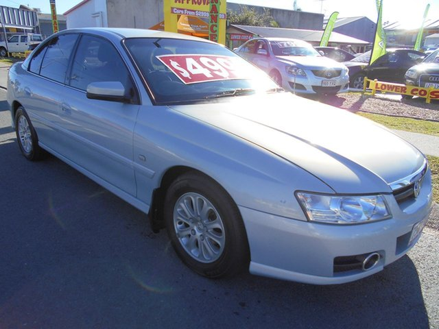 Used Holden Berlina, Slacks Creek, 2005 Holden Berlina Sedan