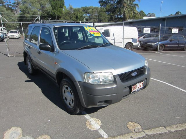 Used Ford Escape XLS, Alexandra Headland, 2005 Ford Escape XLS Wagon