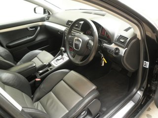 2006 Audi A4 S Line Tiptronic Quattro Sedan.
