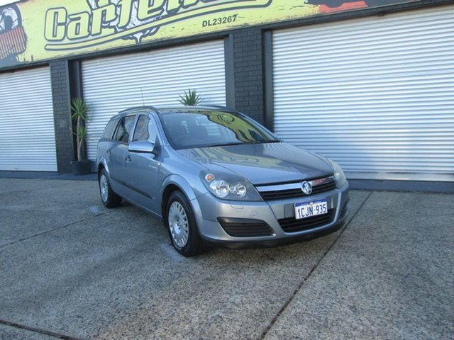 Used Holden Astra CD, O'Connor, 2005 Holden Astra CD Wagon