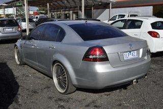 2007 Holden Berlina Sedan.
