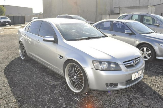 Used Holden Berlina, Hoppers Crossing, 2007 Holden Berlina Sedan