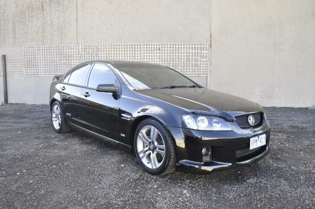 Used Holden Commodore SS, Hoppers Crossing, 2007 Holden Commodore SS Sedan