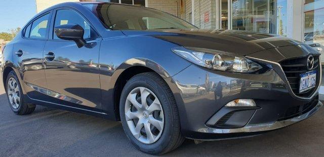 Used Mazda 3 Neo SKYACTIV-Drive, Geraldton, 2014 Mazda 3 Neo SKYACTIV-Drive Sedan