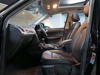 2013 Audi Q5 TDI S Tronic Quattro Wagon.