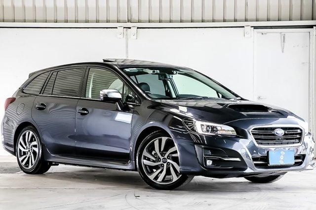 Used Subaru Levorg 1.6 GT CVT AWD Premium, Laverton North, 2017 Subaru Levorg 1.6 GT CVT AWD Premium Wagon