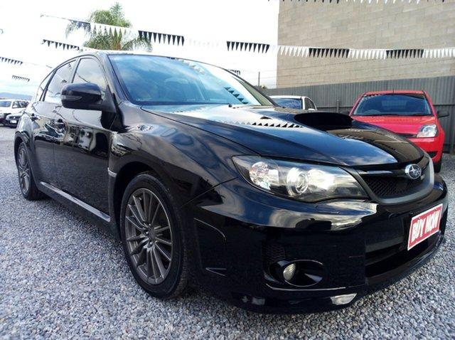 Used Subaru Impreza WRX Premium (AWD), Klemzig, 2010 Subaru Impreza WRX Premium (AWD) Hatchback