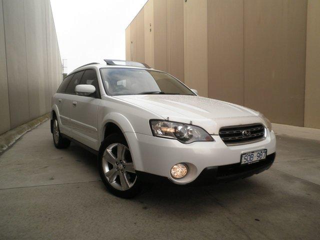Used Subaru Outback R AWD Premium Pack, Cheltenham, 2003 Subaru Outback R AWD Premium Pack Wagon