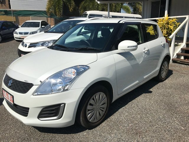 Used Suzuki Swift GL Navigator, Winnellie, 2016 Suzuki Swift GL Navigator Hatchback