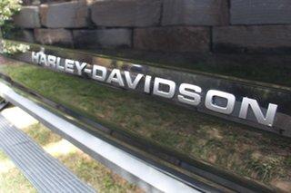 Ford F150 Harley Davidson Crewcab.