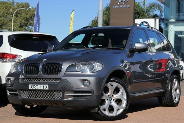Used BMW X5 3.0SI Executive, Brookvale, 2008 BMW X5 3.0SI Executive Wagon
