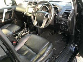 2016 Toyota Landcruiser Prado GXL (4x4) Wagon.