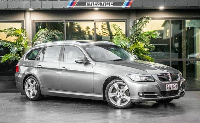 Used BMW 320d Touring Lifestyle, Bowen Hills, 2011 BMW 320d Touring Lifestyle Wagon