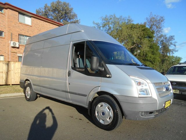 Used Ford Transit High (LWB), Bankstown, 2013 Ford Transit High (LWB) Van