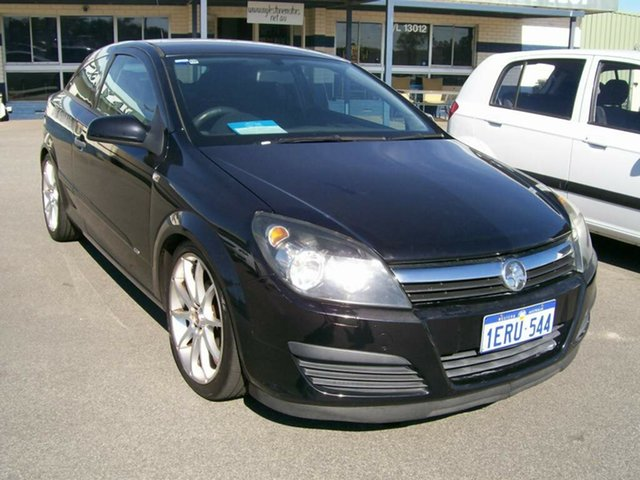 Used Holden Astra cd cope, Wangara, 2006 Holden Astra cd cope Coupe