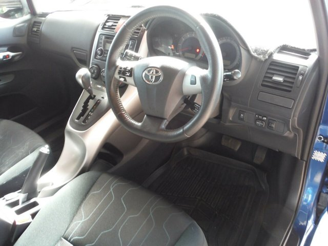 Used Toyota Corolla Ascent Sport, East Lismore, 2012 Toyota Corolla Ascent Sport ZRE152R MY11 Hatchback