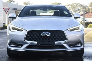 2019 Infiniti Q60 Pure Coupe.