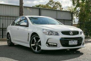 Used Holden Commodore SV6, Oakleigh, 2017 Holden Commodore SV6 VF II MY17 Sedan