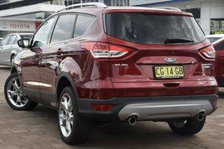 2015 Ford Kuga Titanium AWD SUV.