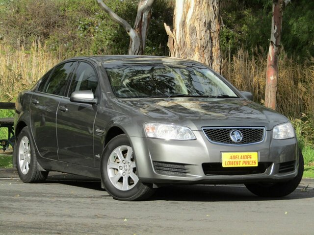 Used Holden Commodore Omega, Enfield, 2011 Holden Commodore Omega Sedan