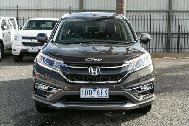 Used Honda CR-V VTi-L, Oakleigh, 2014 Honda CR-V VTi-L RM Series II MY16 Wagon
