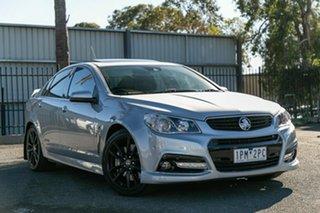 Used Holden Commodore SS V Redline, Oakleigh, 2014 Holden Commodore SS V Redline VF MY14 Sedan