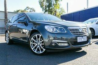 Used Holden Calais V Sportwagon, Oakleigh, 2017 Holden Calais V Sportwagon VF II MY17 Wagon