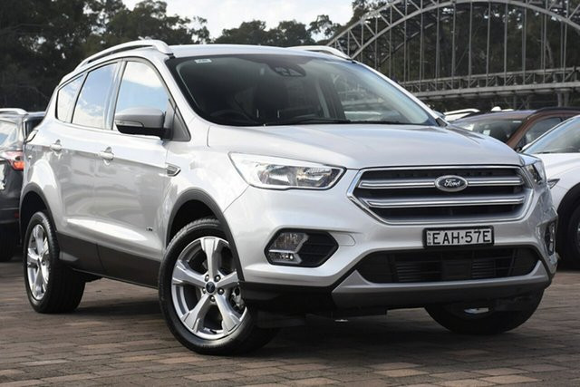 Discounted Used Ford Escape Trend AWD, Warwick Farm, 2018 Ford Escape Trend AWD SUV