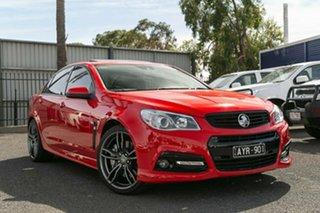 Used Holden Commodore SS V Redline, Oakleigh, 2015 Holden Commodore SS V Redline VF MY15 Sedan
