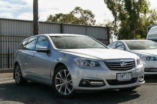 Used Holden Calais Sportwagon, Oakleigh, 2015 Holden Calais Sportwagon VF MY15 Wagon