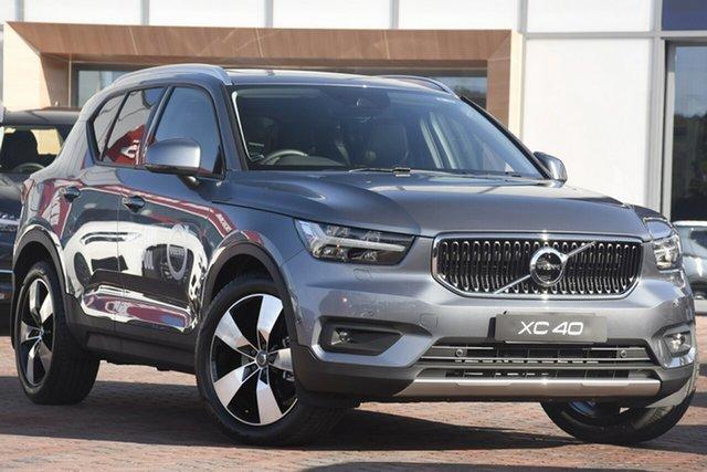 Discounted Demonstrator, Demo, Near New Volvo XC40 T4 Momentum, Narellan, 2019 Volvo XC40 T4 Momentum SUV