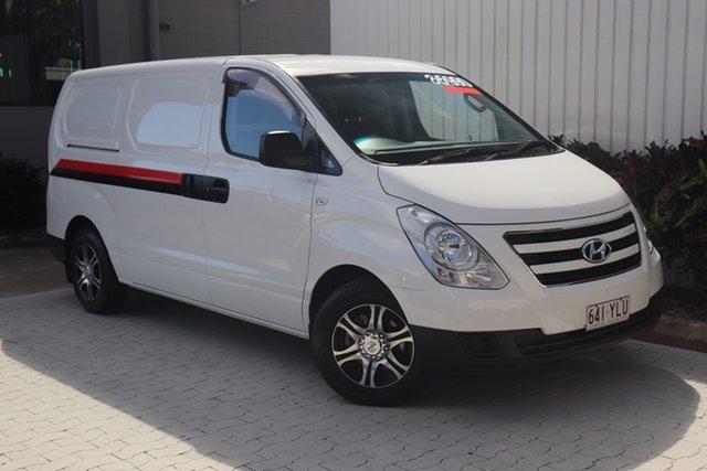 Used Hyundai iLOAD, Cairns, 2017 Hyundai iLOAD Van