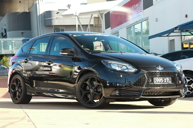 Used Ford Focus ST, Indooroopilly, 2013 Ford Focus ST Hatchback