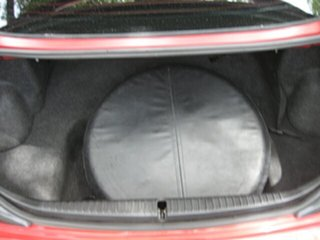 2004 Mazda RX-8 Coupe.
