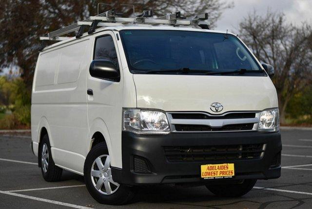 Used Toyota HiAce LWB, Enfield, 2011 Toyota HiAce LWB Van