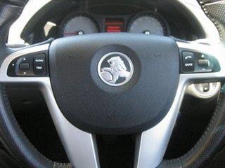 2008 Holden Commodore SV6 60th Anniversary Utility.