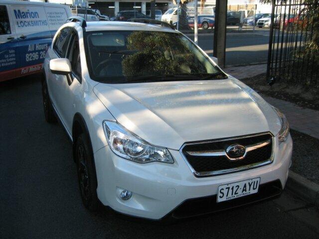 Used Subaru XV 2.0I, Prospect, 2013 Subaru XV 2.0I Wagon