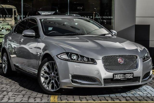 Used Jaguar XF Luxury, Berwick, 2014 Jaguar XF Luxury Sedan