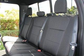 2018 Ford F150 Super Cab Pickup.