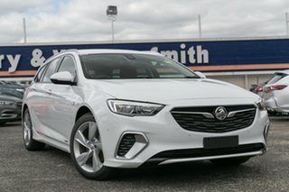 Demonstrator, Demo, Near New Holden Commodore RS-V Sportwagon AWD, Oakleigh, 2018 Holden Commodore RS-V Sportwagon AWD ZB MY18 Wagon