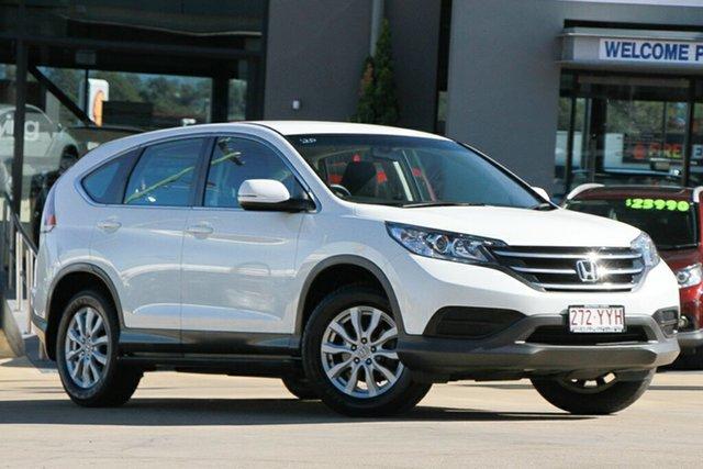 Used Honda CR-V VTi, Indooroopilly, 2013 Honda CR-V VTi Wagon