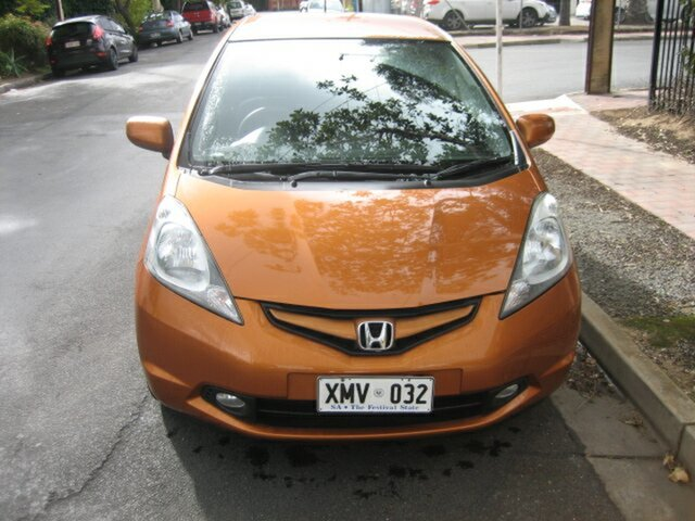 Used Honda Jazz GLI Limited Edition, Prospect, 2010 Honda Jazz GLI Limited Edition Hatchback