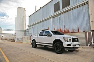 2017 Ford F150 Sports Crew Cab Pickup.