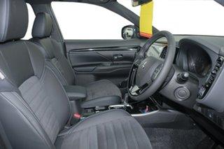 2019 Mitsubishi Outlander Black Edition 2WD Wagon.