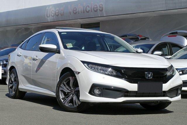 New Honda Civic VTi-LX, Warwick Farm, 2019 Honda Civic VTi-LX Sedan