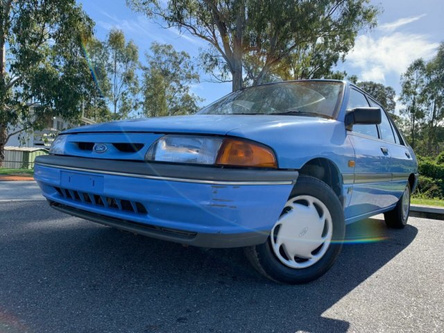 Used Ford Laser, Kingston, 1992 Ford Laser Wagon